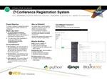 Conference Registration System
