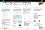 Martin Agency Freelancer Onboarding