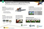 Applied Industrial Augmented Reality by Eric Brown, Riley Hanson, and Casey White