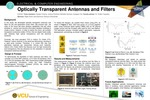 Optically Transparent Antennas and Filters