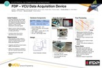 FDP – VCU Data Acquisition Device by Ferdinand Agyei-Yeboah, Tommy Huynh, Charles Nimo, and Thomas Oakley