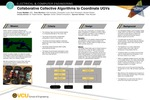Collaborative Collective Algorithms to Coordinate UGVs by Kyle Archuleta, Christopher Lucas, Brian Richardson, and Michael Stewart