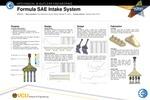 Formula SAE Intake System