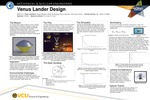 Venus Lander Design