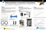 Reducing Noise in Automatic Transmission