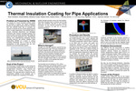 Thermal Insulation Coating for Pipe Applications by Ismail AlAithan, Alhawraa Husain, Wejdan Reda, and Katiana Slaton