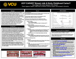 Got Caries? Breast milk and Early Childhood Caries? by Megan L. Dean, Rebecca Fields, and Hannah Fritz