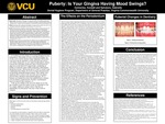 Puberty: Is Your Gingiva Having Mood Swings? by Gabrielle R. Salvatore and Kendall A. Connerley