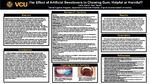 The Effect of Artificial Sweeteners in Chewing Gum, Helpful or Harmful? by Taylor Rue and Emily Liebe