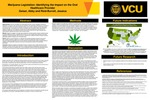 Marijuana Legislation: Identifying the Impact on the Oral Healthcare Provider