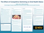 The Effect of Competitive Swimming on Oral Health Status