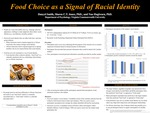 Food Choice as a Signal of Racial Identity