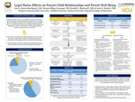Legal Status Effects on Parent-Child Relationships and Parent Well-Being