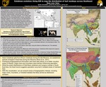 Colobinae evolution: Using GIS to map the distribution of leaf monkeys across Southeast Asia over time