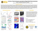 Activity of Saccharomyces cerevisiae by Single Entity Electrochemistry