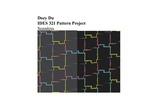 Pattern Project - Seamless by Dozy Du