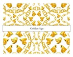 Pattern Research Project: An Investigation of The Pattern And Printing Process - Golden Age by Michael Rogers