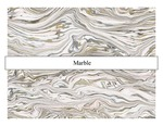 Pattern Research Project: An Investigation of The Pattern And Printing Process - Marble by Camryn Carels