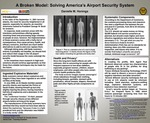 A Broken Model:  Solving America's Airport Security System