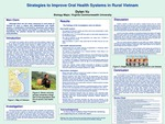 Strategies to Improve Oral Health Systems in Rural Vietnam