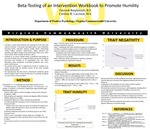 Beta-Testing of an Intervention Workbook to Promote Humility