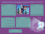 Heteronormative Stereotypes in Children's Animated Television