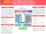 The Fluidity of Human Intimacy: A Look at Relationship Orientation and Identity with a Focus on Polyamory