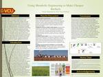 Using Metabolic Engineering to Make Cheaper Biofuels