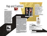 Rap and Fashion