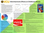 Advertisements Effects on Childhood Obesity