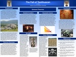 The Fall of Teotihuacan