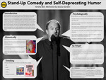 Stand-Up Comedy and Self-deprecating Humor