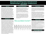 Disordered Eating from Interpersonal Relationships and Body Comparisons