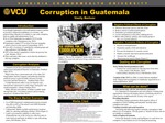 Corruption In Guatemala
