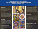 Queer Mysticism in the High Middle Ages: Pain, Love, Earth, and the Female Body in the Illustrations of Hildegard of Bingen's Scivias