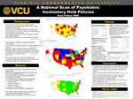 A National Scan of Psychiatric Involuntary Hold Policies