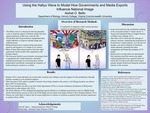 Film Tourism and Expectation: Using the Hallyu Wave to Model How Governments and Media Exports Influence National Image