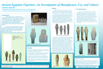 Ancient Egyptian Figurines: An Investigation into Manufacture, Use, and Culture.