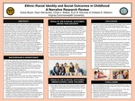 Ethnic-Racial Identity and Social Outcomes in Childhood: A Research Review by Grace Bryan, Keyri Hernandez, Chloe Walker, and Eryn Delaney