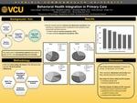 Behavioral Health Integration in Primary Care