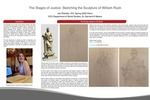 The Stages of Justice: Sketching the Sculpture of William Rush