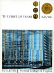 The First 125 Years : 1838-1963