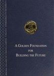 A golden foundation for building the future